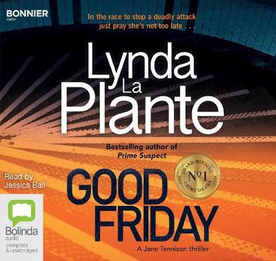 Good Friday - Tennison 3 (CD-Audio)