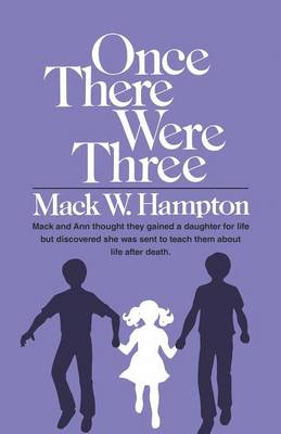 Once There Were Three (Paperback)