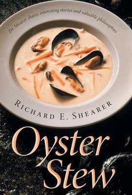 Oyster Stew (Hardback)