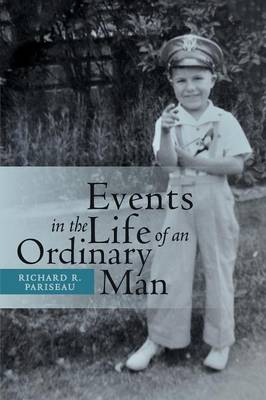 Events in the Life of an Ordinary Man (Paperback)