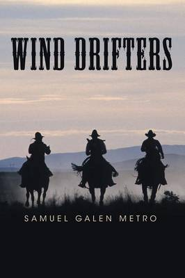 Wind Drifters (Paperback)