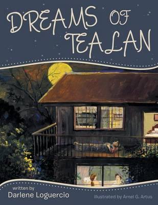 Dreams of Tealan (Paperback)