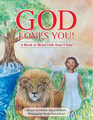 God Loves You!: A Book to Read with Your Child (Paperback)