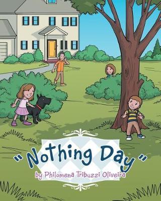 Nothing Day (Paperback)