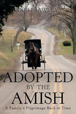 Adopted by the Amish: A Family's Pilgrimage Back in Time (Paperback)