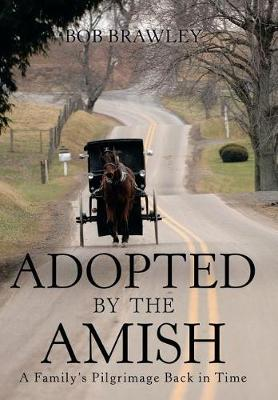 Adopted by the Amish: A Family's Pilgrimage Back in Time (Hardback)
