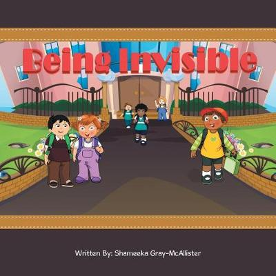 Being Invisible (Paperback)