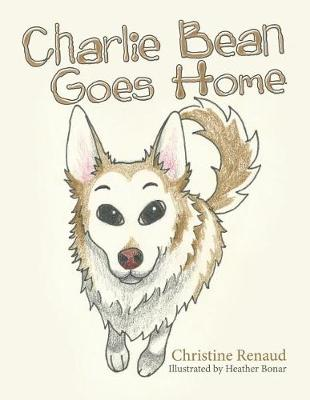 Charlie Bean Goes Home (Paperback)