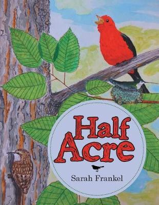 Half Acre (Paperback)