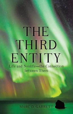The Third Entity: Life and Nonlife-The Connection Between Them (Paperback)