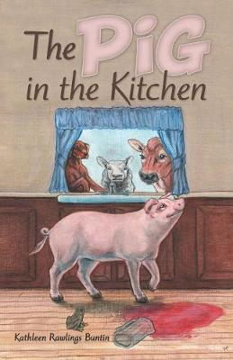 The Pig in the Kitchen (Paperback)