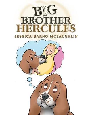 Big Brother Hercules (Paperback)