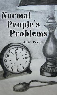 Normal People's Problems (Hardback)