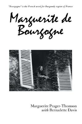 Marguerite De Bourgogne (Paperback)