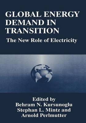 Global Energy Demand in Transition: The New Role of Electricity (Paperback)