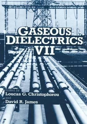 Gaseous Dielectrics VII (Paperback)