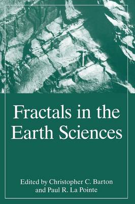 Fractals in the Earth Sciences (Paperback)