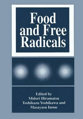Food and Free Radicals (Paperback)