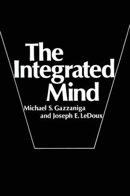 The Integrated Mind (Paperback)