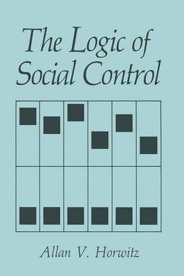 The Logic of Social Control (Paperback)