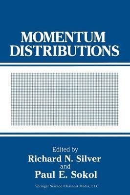 Momentum Distributions (Paperback)