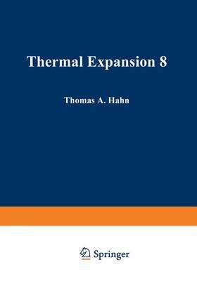 Thermal Expansion 8 (Paperback)