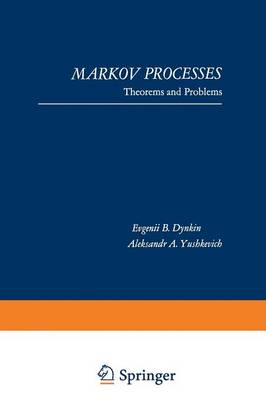 Markov Processes: Theorems and Problems (Paperback)