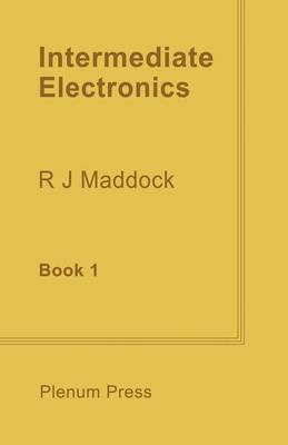 Intermediate Electronics: Book 1 (Paperback)