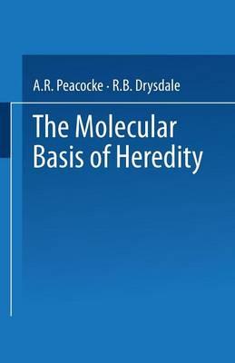 The Molecular Basis of Heredity (Paperback)