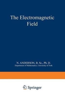 The Electromagnetic Field (Paperback)