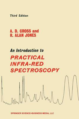 An Introduction to Practical Infra-red Spectroscopy