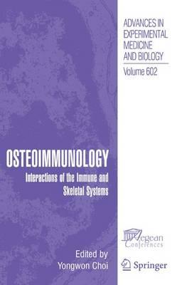 Osteoimmunology (Paperback)