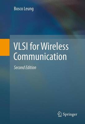 VLSI for Wireless Communication (Paperback)