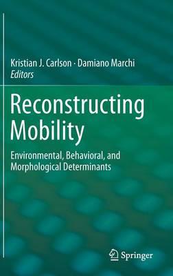 Reconstructing Mobility: Environmental, Behavioral, and Morphological Determinants (Hardback)