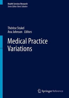 Medical Practice Variations - Health Services Research