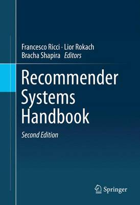 Recommender Systems Handbook (Hardback)