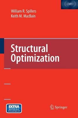 Structural Optimization (Paperback)