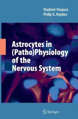 Astrocytes in (Patho)Physiology of the Nervous System (Paperback)