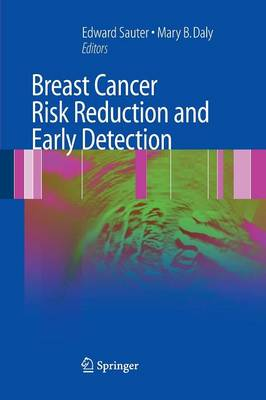 Breast Cancer Risk Reduction and Early Detection (Paperback)