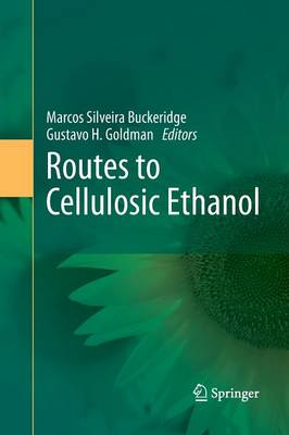 Routes to Cellulosic Ethanol (Paperback)