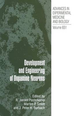 Development and Engineering of Dopamine Neurons (Paperback)