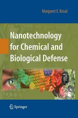 Nanotechnology for Chemical and Biological Defense (Paperback)