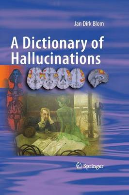 A Dictionary of Hallucinations (Paperback)