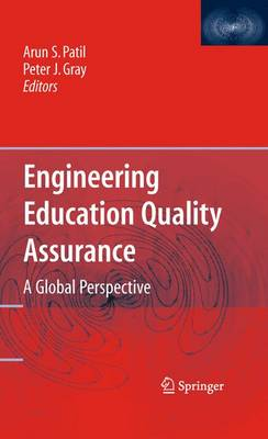 Engineering Education Quality Assurance: A Global Perspective (Paperback)