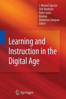 Learning and Instruction in the Digital Age (Paperback)