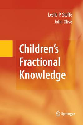 Children's Fractional Knowledge (Paperback)