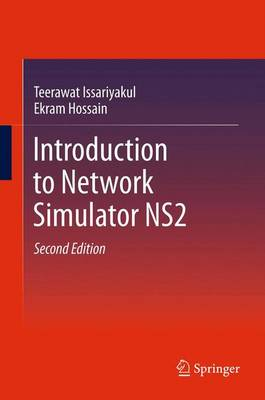 Introduction to Network Simulator NS2 (Paperback)
