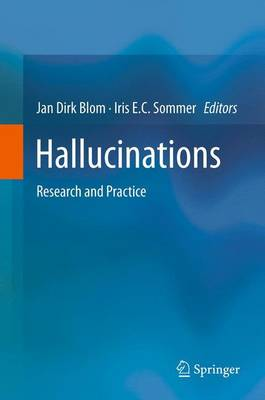 Hallucinations: Research and Practice (Paperback)