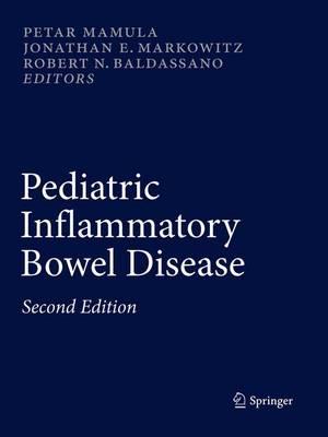 Pediatric Inflammatory Bowel Disease (Paperback)
