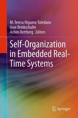 Self-Organization in Embedded Real-Time Systems (Paperback)